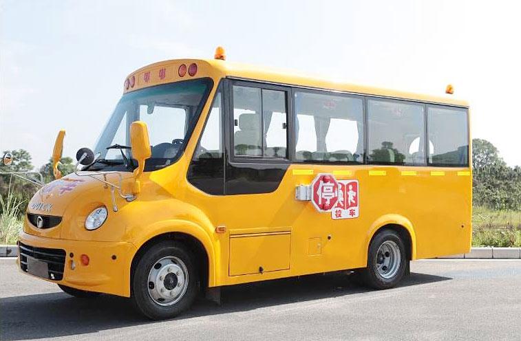 桂林23座幼儿园校车价格