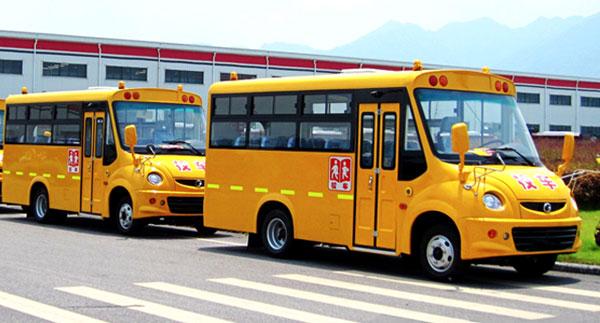 桂客19座小学生校车价格